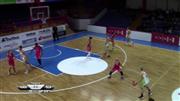 BK Handicap Brno vs. BLK Slavia Praha