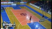 KP Brno vs. BK Lokomotiva Trutnov