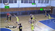 BK Snakes Ostrava vs. BC Vysočina