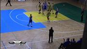 Slovanka MB vs. BA Karlovy Vary