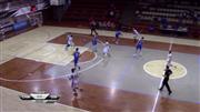 Levharti Chomutov vs. USK Praha