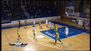 BK Lokomotiva Trutnov vs. Slovanka MB
