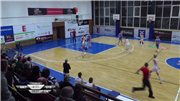 Technic Brno vs. U19 Chance