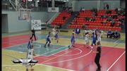 BA Karlovy Vary vs. BK Lokomotiva Trutnov
