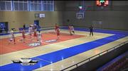 TJ Start Havířov vs. BK Synthesia Pardubice