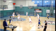 Basketball Nymburk B vs. Slavoj BK Litoměřice
