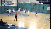 BA Nymburk vs. BCM Orli Prostějov