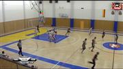 Královští sokoli vs. Basket Košíře