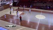 Levharti Chomutov vs. BC Vysočina