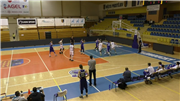 BCM Orli Prostějov vs. Basketbal Olomouc