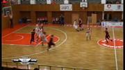 BK Synthesia Pardubice vs. BA Nymburk