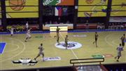 USK Praha B vs. Sokol Písek Sršni