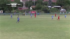 FC Baník Ostrava - FC Zbrojovka Brno (O pohár starosty města Modřice, skupina o 1.-8. místo)