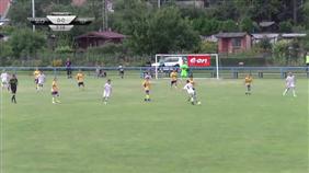 1.FC Slovácko - FK Teplice (O pohár starosty města Modřice, skupina o 1.-8. místo)