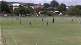 Bohemians 1905 - FC Baník Ostrava (O pohár starosty města Modřice, skupina o 1.-8. místo)