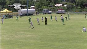 1.FC Slovácko - 1. FC Tatran Prešov (O pohár starosty města Modřice, semifinále)