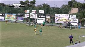 FK Teplice - Bohemians 1905 (O pohár starosty města Modřice, o 5. místo)