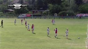 1.FC Slovácko - SK Slavia Praha (O pohár starosty města Modřice, o 3. místo)