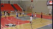 BA Karlovy Vary vs. U19 Chance