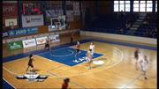 BK Lokomotiva Trutnov vs. Sokol ZVUS Hradec Králové