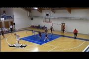 Basket Košíře vs. Královští sokoli