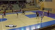 BK Lokomotiva  Plzeň vs. BC Vysočina