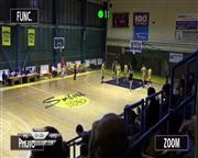 Sokol Písek Sršni vs. BC Vysočina