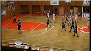 BK Synthesia Pardubice vs. Levharti Chomutov