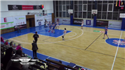 Technic Brno vs. BK Lokomotiva Trutnov