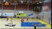 SKB Zlín vs. BK Synthesia Pardubice