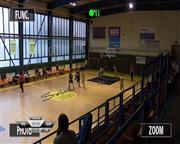 Sokol Písek Sršni vs. BK Snakes Ostrava