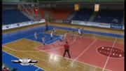 KP Brno vs. U19 Chance