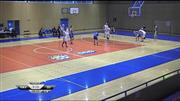 TJ Start Havířov vs. SKB Zlín
