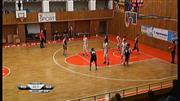 BK Synthesia Pardubice vs. Sokol Šlapanice