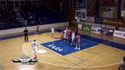 BK Lokomotiva Trutnov vs. BLK Slavia Praha