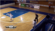 BK Lokomotiva Trutnov vs. U19 Chance