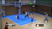 Snakes Ostrava vs. Basketbal Olomouc