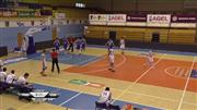 BCM Orli Prostějov vs. USK Praha