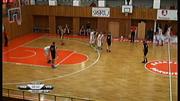 BK Synthesia Pardubice vs. BC Vysočina