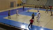 BK Lokomotiva  Plzeň vs. Sokol Písek Sršni