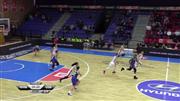 DSK Basketball Nymburk vs. ZVVZ USK Praha