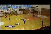 U19 Chance vs. ZVVZ USK Praha