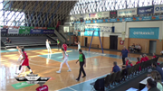 SBŠ Ostrava vs. DSK Basketball Nymburk
