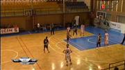 BC Nový Jičín vs. Snakes Ostrava