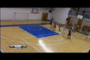 Basket Košíře vs. Sokol Písek Sršni
