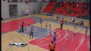 BA Karlovy Vary vs. BK Loko Trutnov