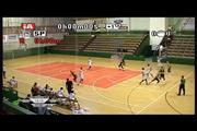 SK UP Olomouc vs. Snakes Ostrava