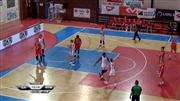 BLK Slavia Praha vs. BS DSK Basketball Nymburk KV