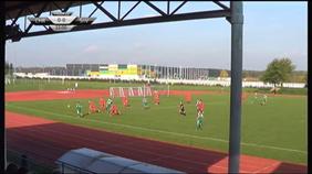 FK Chropyně - TJ Štítná nad Vláří (Krajský přebor - Zlínský kraj, 11. kolo)