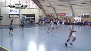 HBC Strakonice 1921 - SKKP Handball Brno